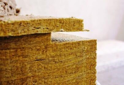 Paneles y techos acústicos de lana de roca, Rockfon al completo