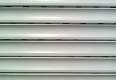 Aislamiento térmico de persianas, no dejes que se escape el calor
